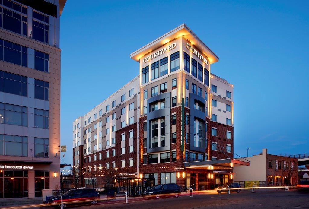 Where to Stay | Akron/Summit CVB