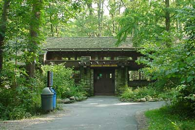 BrecksvilleNatureCenter