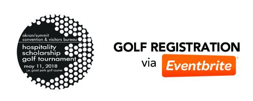 Golf EVENTBRITE Button