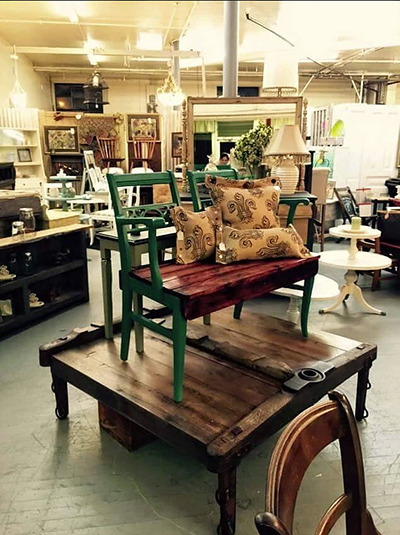 rustewelle-and-barker-vintage-home-decor