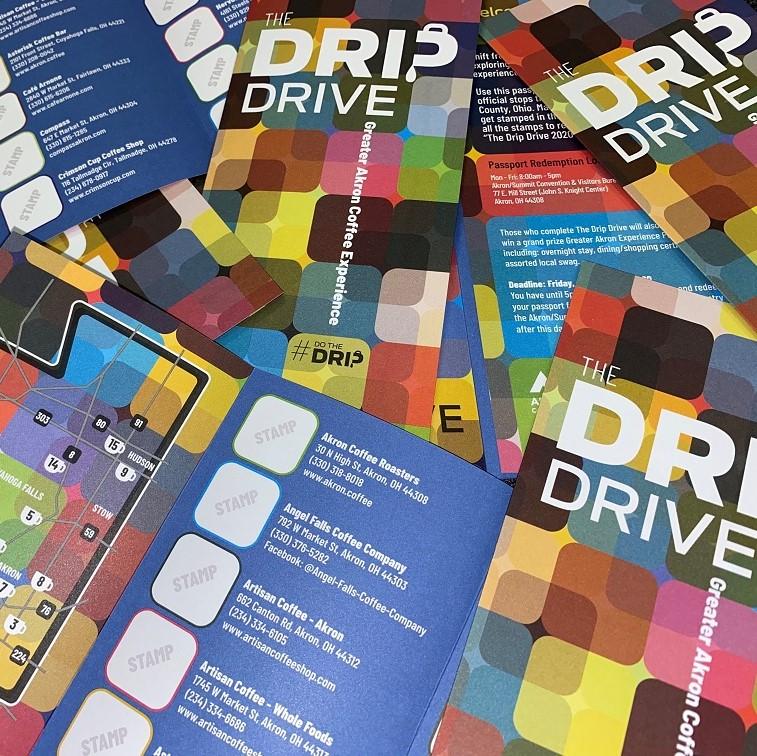 The Drip Drive2