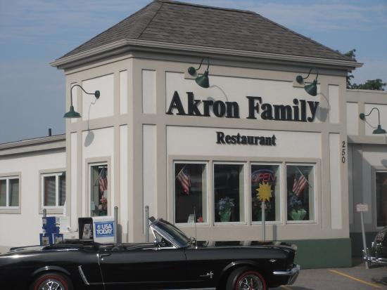 Akron family