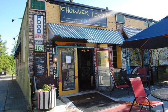 chowder-house