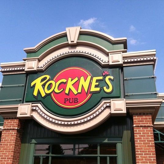 Rocknes Bailey rd