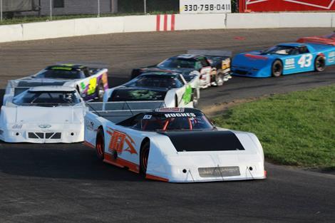 Barberton Speedway 6.16.17