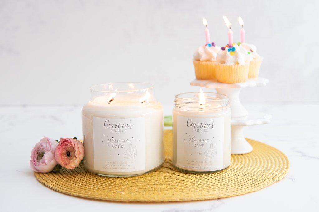 Corrina's Candles