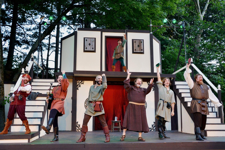 Ohio Shakespeare 2